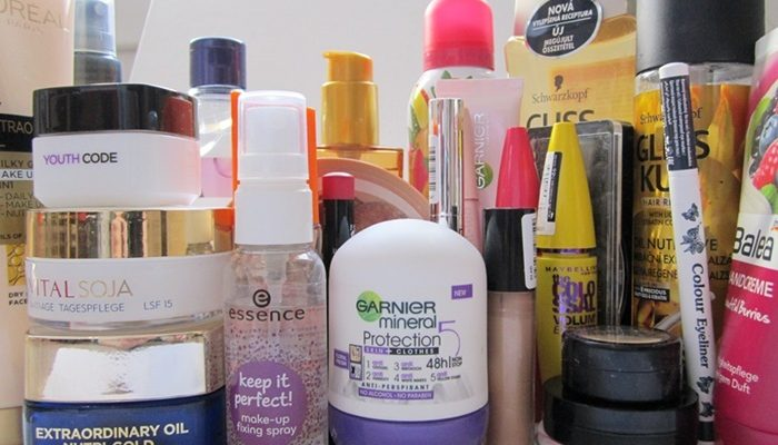 garnier deo loreal youth eye cream loreal night cream balea gliss hair essence makeup fixing spray maybelline mascara