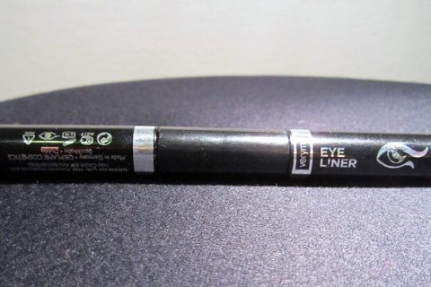Review of the best Oriflame product I tried – Very Me eyeliner