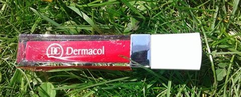 Dermacol lip gloss 07