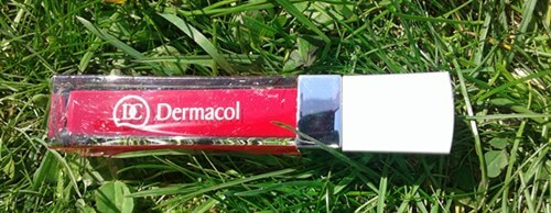 dermacol lip gloss 07 review
