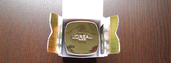post open box l'oreal night cream extraordinary oil nutri gold