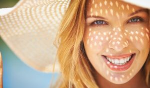 Advice of a 33 year old to her 20 year old self SPF