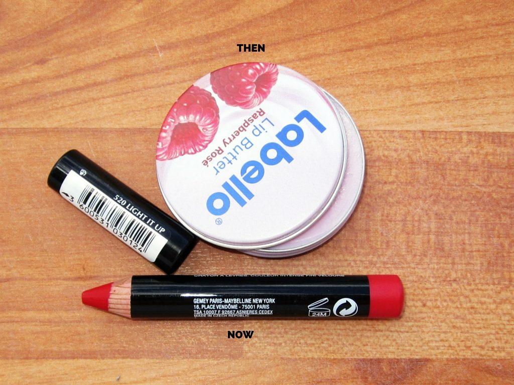 Makeup Changes Because of Ageing - Lips beautyholics.co