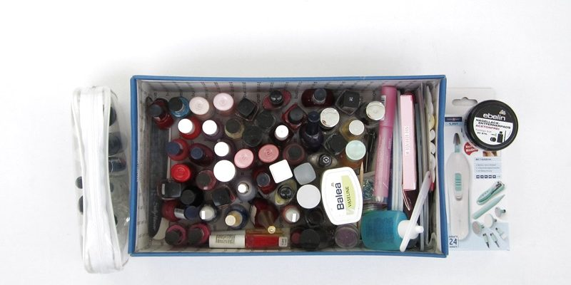 Manicure Collection beautyholics.co