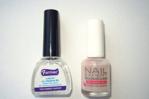 Nail care: part 2 of my favorite Manicure Necessities