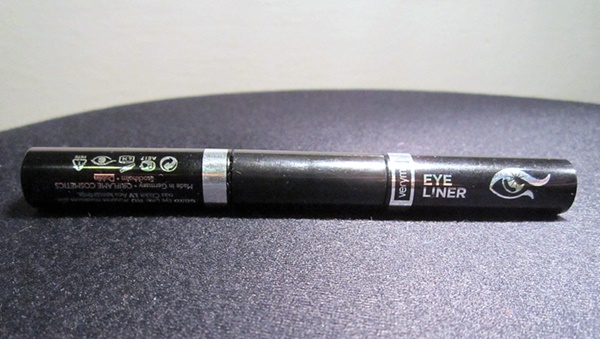 Oriflame liquid eyeliner very me click it review beautyholics.co