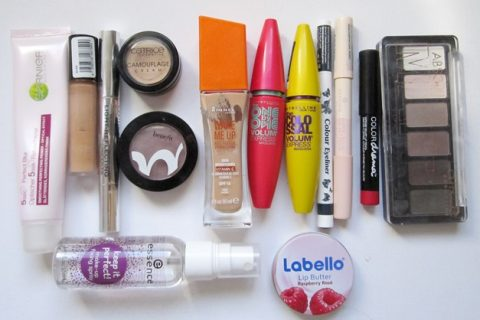 The best advice for 30 something makeup newbies