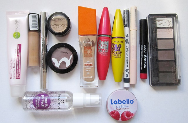 makeup advice for 30 something