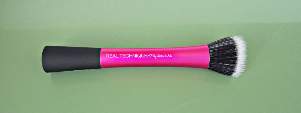 review real techniques stippling brush packaging beautyholics.co